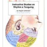 Johanson, Instructive Studies on Rhythm and Tonguing-p01