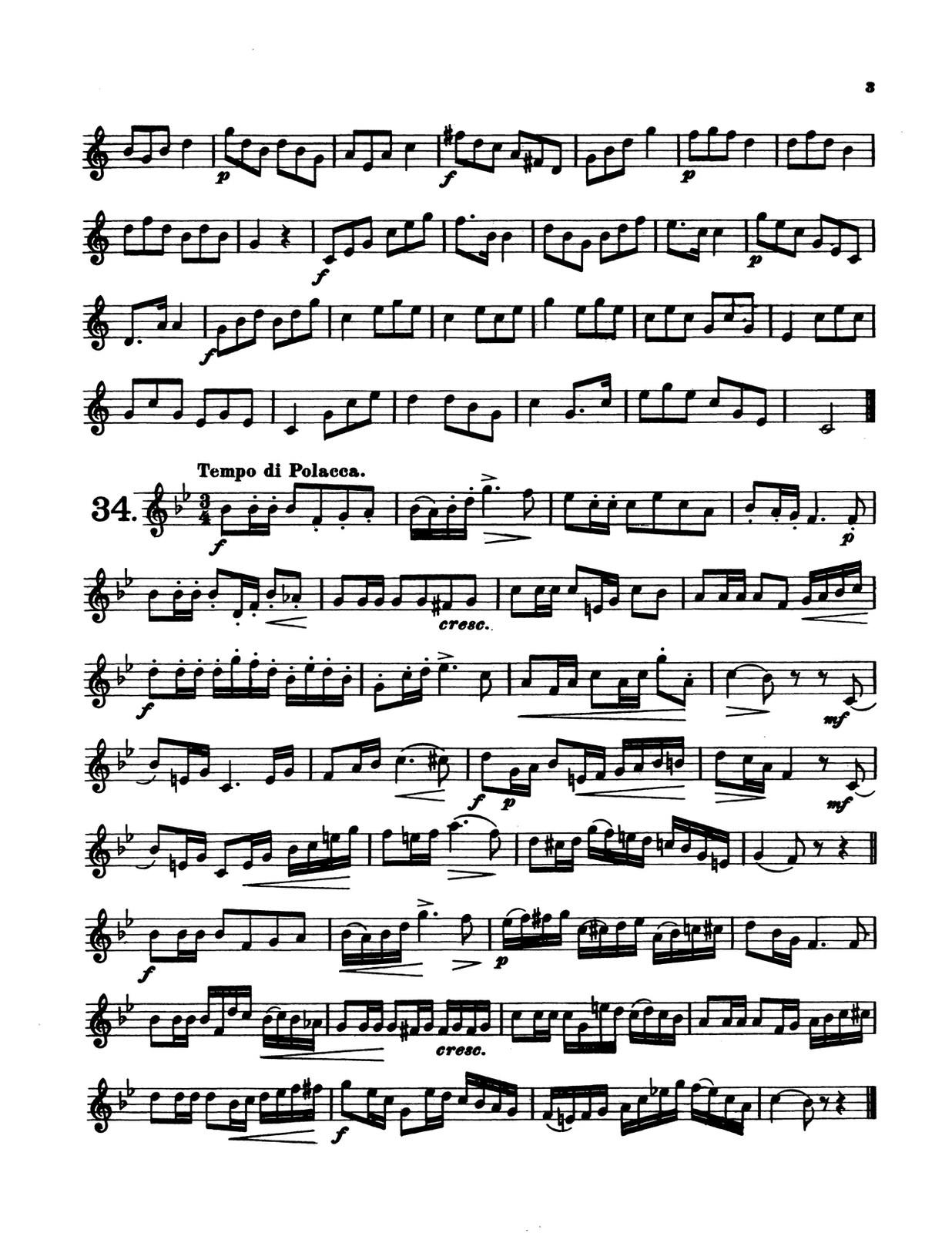 Johanson, Instructive Studies on Rhythm and Tonguing-p04