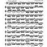Kreutzer, 10 Famous Studies for Trumpet-p03