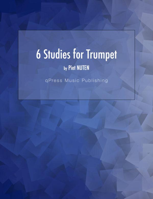 6 Studies for Trumpet