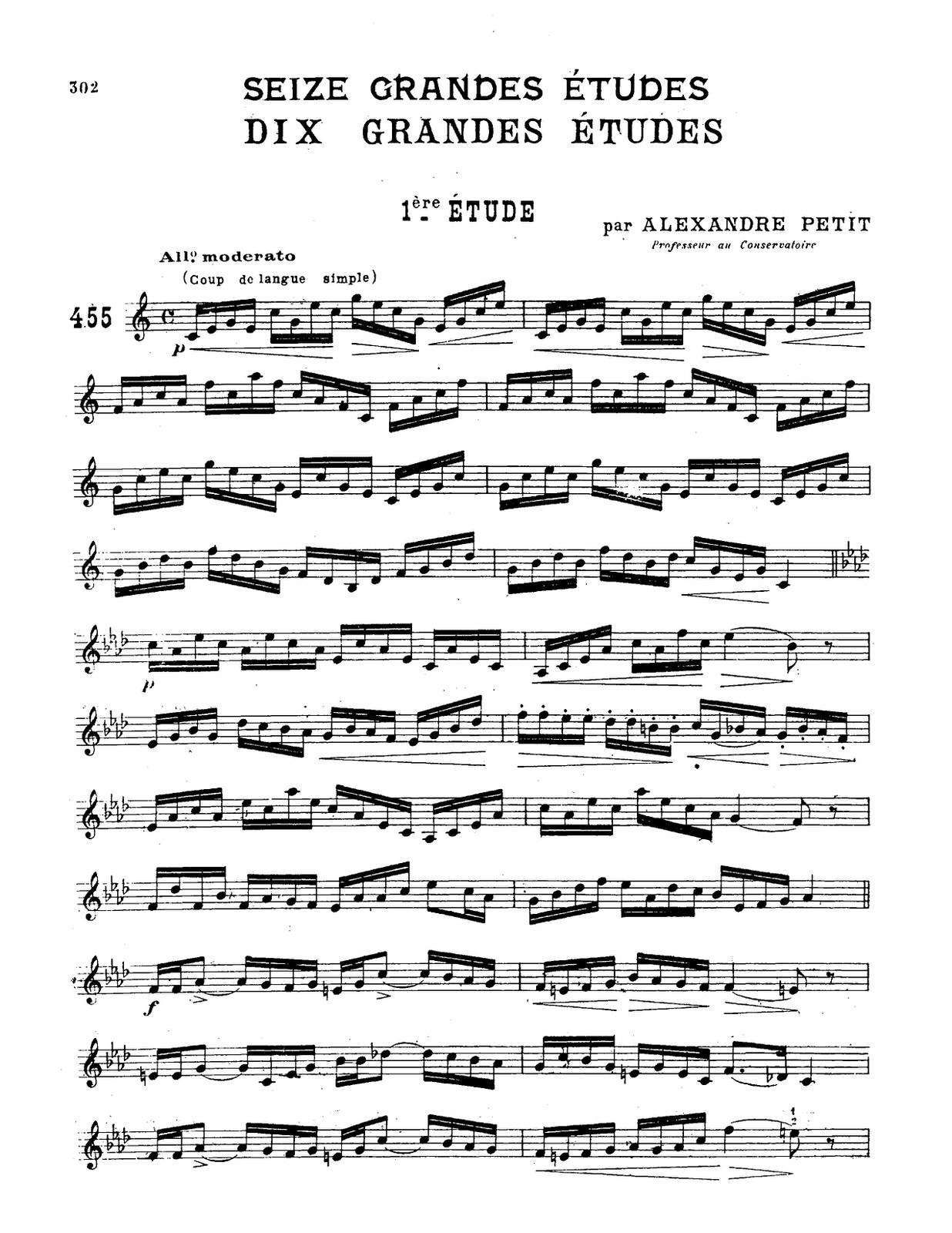 Petit, Grande Methode Complete 13