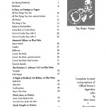 Brown, Clifford Complete Transcriptions Volume 1 2
