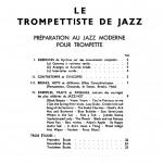 Laurent, Leo, Le Trompettiste de Jazz 2