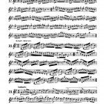 Saro, H Twenty Four Studies for Cornet or Trumpet 3