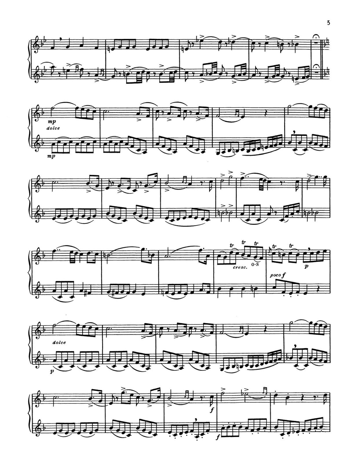Cox, JS Twelve Concert Duets 4