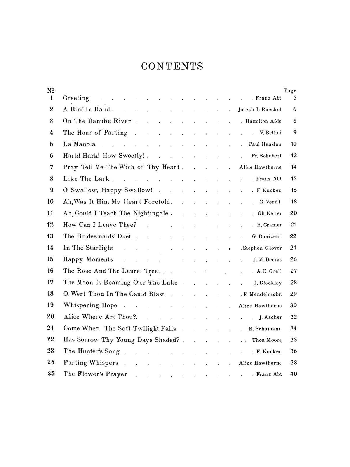 Prendiville, 25 Duets (Parts and Score)-p35
