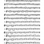 Prescott-Arban, The First and Second Year Excerpts 4