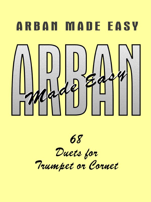 Arban, Arban Duets Made Easy