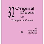 Harris-Nelson, 32 Original Duets