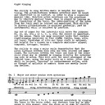 Sandole, Beginner's Method for Jazz Improvisation 4