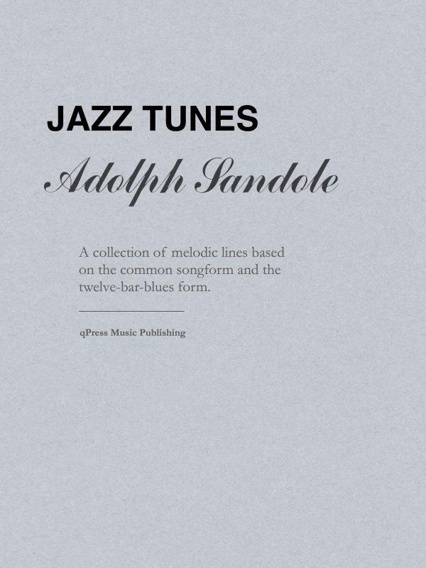Sandole, Jazz Tunes