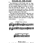 (military) Bugle Signals, Calls, and Marches for Army, Navy, Marine 3