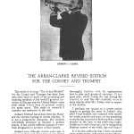 Arban-Clarke, Method for Cornet and Trumpet 3