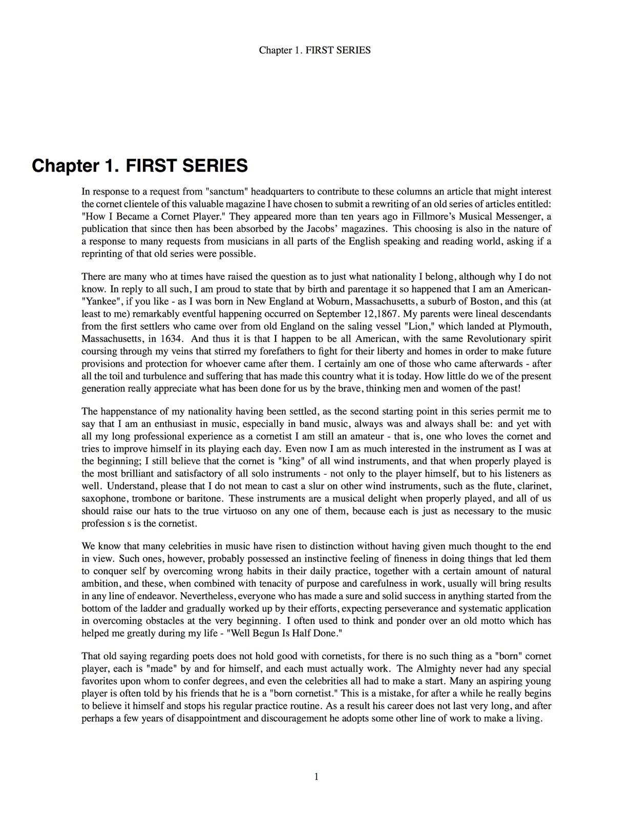 Clarke, How I Became a Cornetist bigger-p07