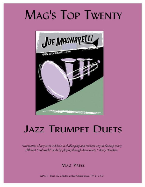 Mag's Top Twenty Jazz Trumpet Duets