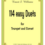 Williams, 114 Easy Duets