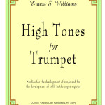 Williams, High Tones for Trumpet