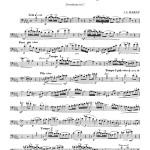 Barat, Andante and Allegro 2