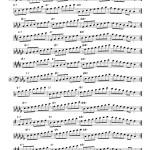 Bolvin, The Modern Jazz Method For Trombone 3