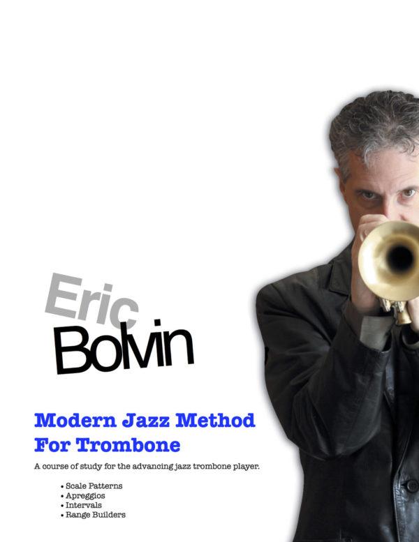 Modern Jazz Trombone Method