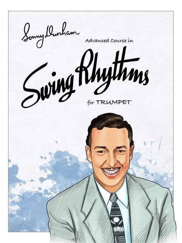 Dunham, Swing Rhythms for trumpet-p01