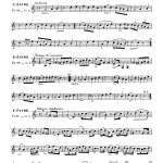 Dauverne, Method for the Trumpet 13