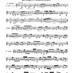 Dauverne, Method for the Trumpet 14