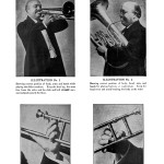 Eby, Arban's Method in Bass Clef for Trombone Complete 3