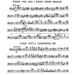 Fillmore, Henry, Jazz Trombonist 5