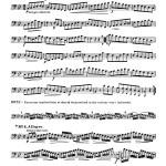 Kopprasch, 60 Selected Studies for Trombone Book 1 3