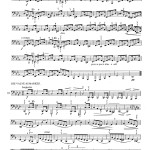 Ostrander, Low Tone Studies for Double Valve Bass Trombone 4