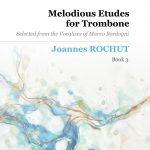 Rochut, Melodious Etudes Book 3