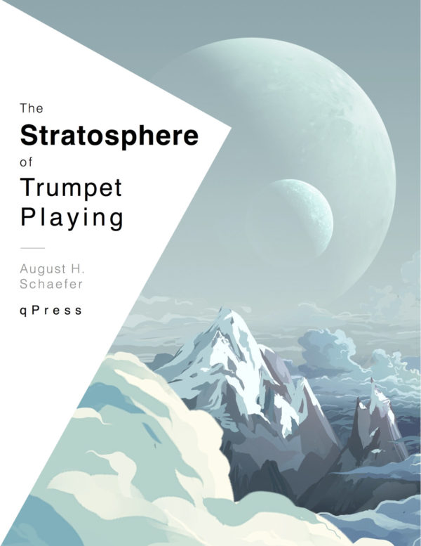 The Stratosphere of Cornet or Trumpet Playing