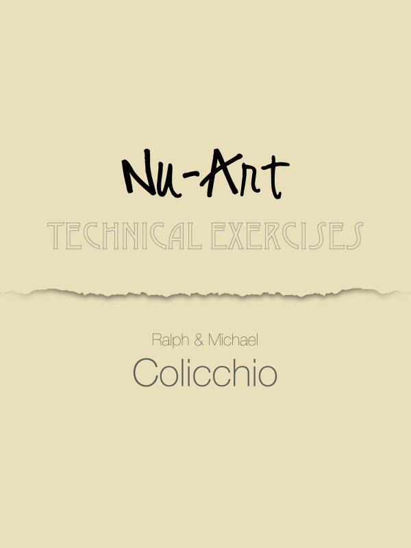 Colicchio, Nu Art Technical Exercises-1