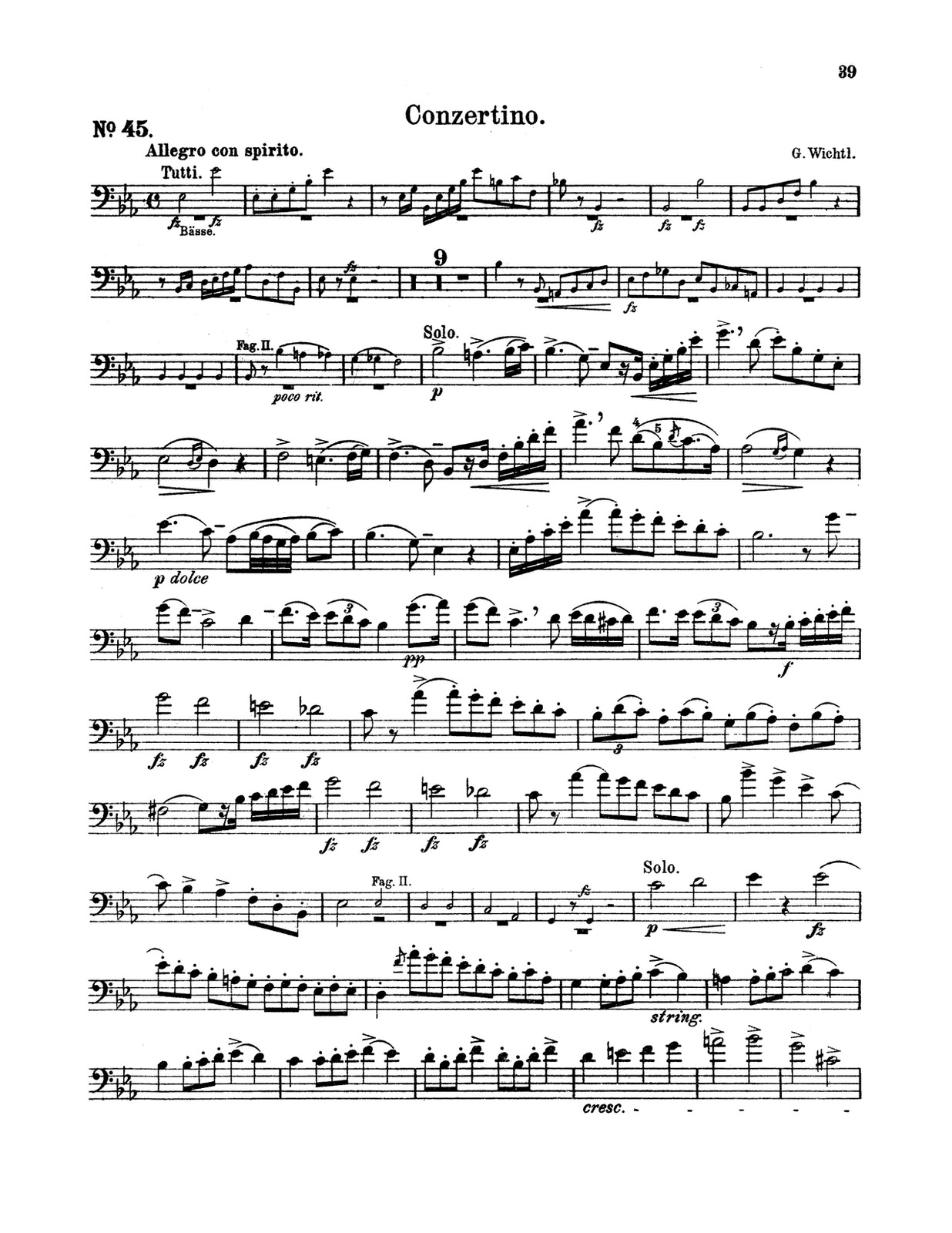 Muller, Solo Pieces Book 2 2