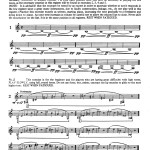 Shepard-Bach, Shepard How to Build up Endurance in trumpet playing 2