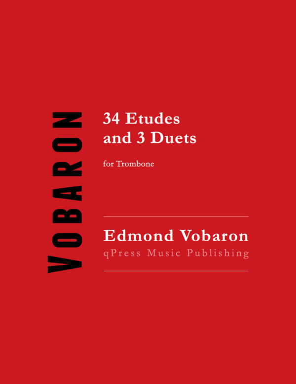 Complete Vobaron Collection