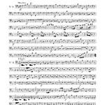 Vobaron, Quarante Etudes Book 1 (Bass)