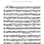 Buonomo, Six Studies in Virtuosity 2