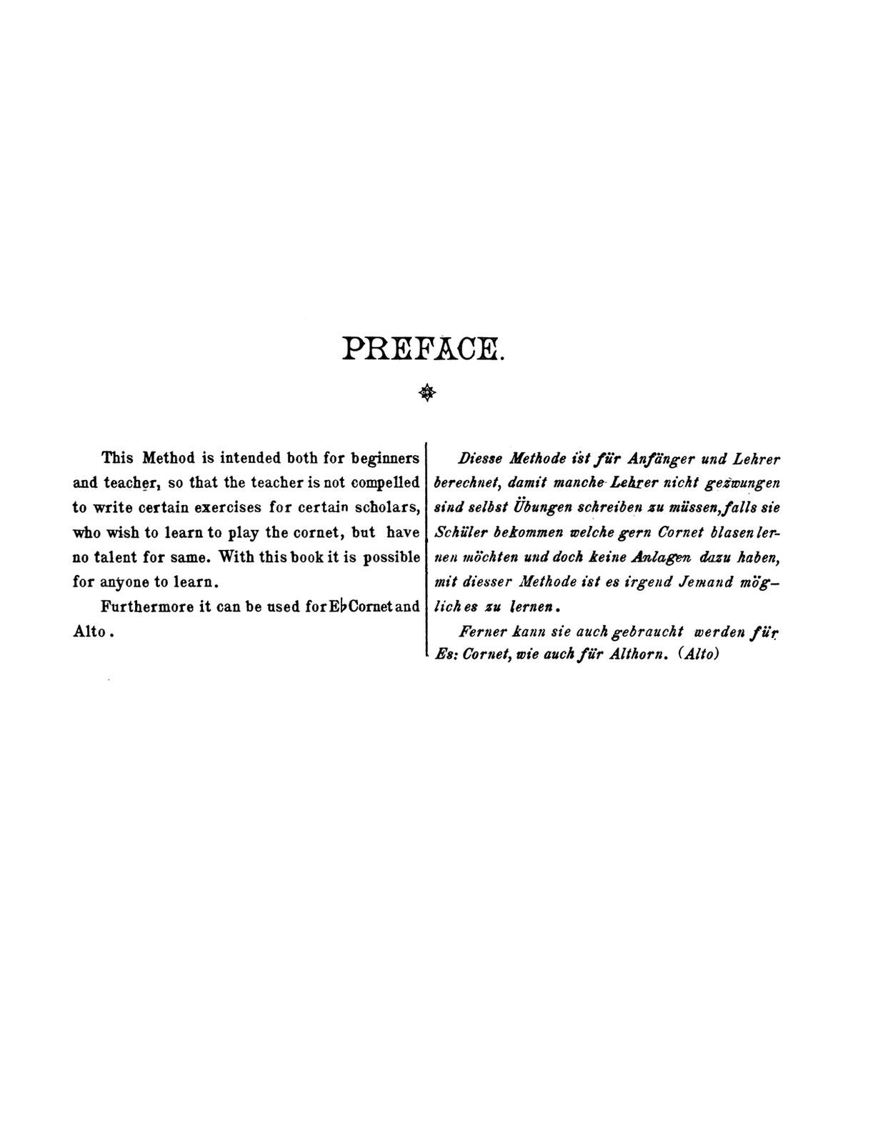 John, Albin, New Practical Cornet Method for Beginners 2