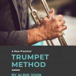 John, Albin, New Practical Trumpet Method for Beginners-p001