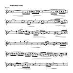 Ponzo, Ten Realizations for Solo Trumpet_000009