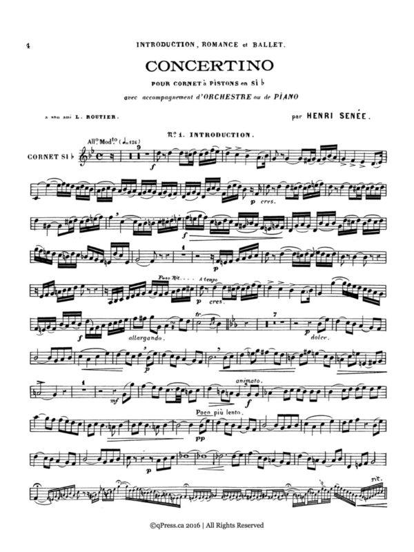 Various, 9 Grands Solos de Concert 2