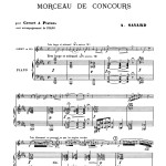 Various, 9 Grands Solos de Concert 3