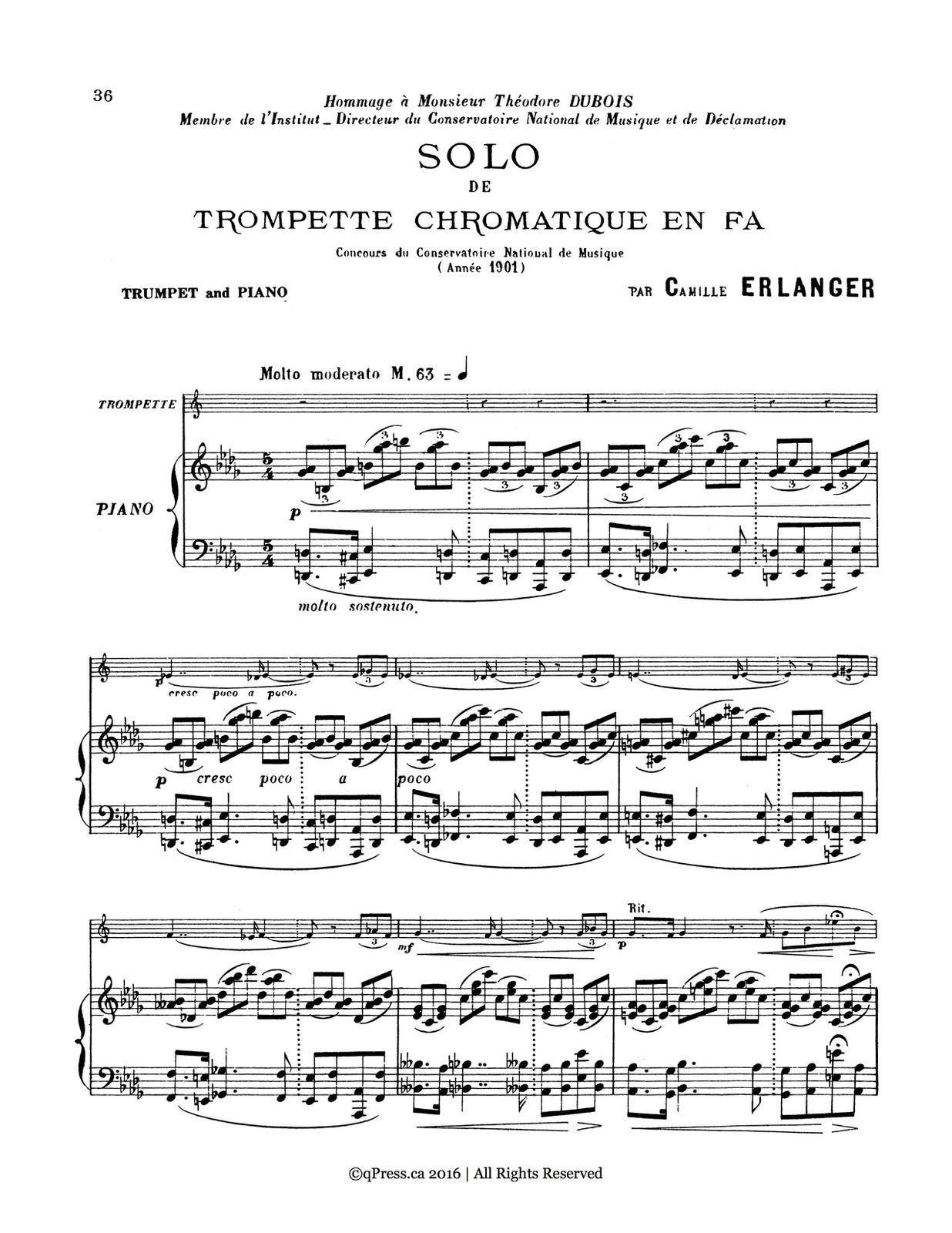 Various, 9 Grands Solos de Concert 4