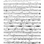 Berr & Dieppo, Methode Complete de Trombone a Coulisse 3