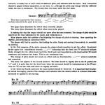 Clarke, Ernest, Method for Trombone 4
