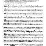 Clean Dorsey, The Modern Trombonist 6