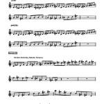 Diaz, Coltrane Brecker Legacy 3