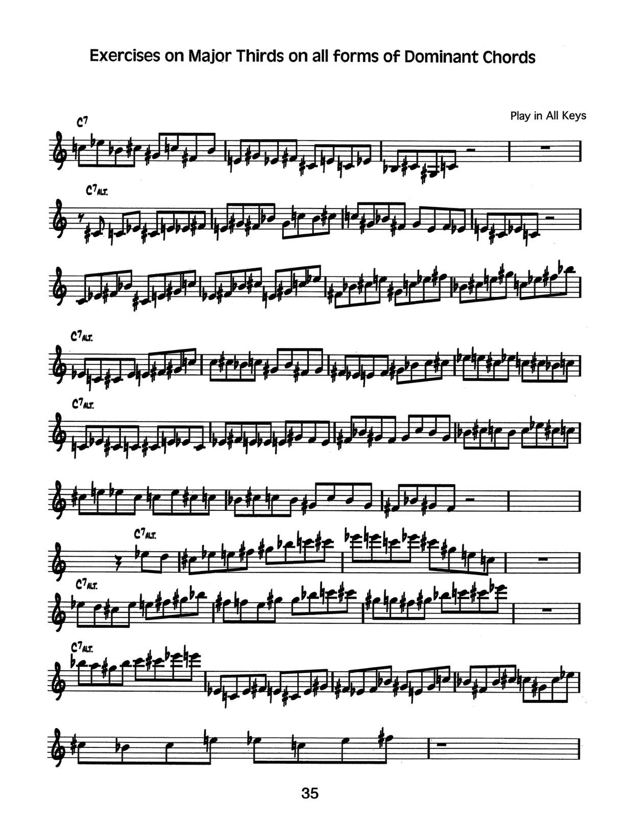 Diaz, Coltrane Brecker Legacy 4